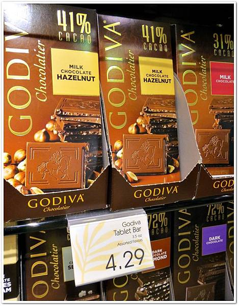 GODIVA,關島,必買伴手禮,戰利品,ABC Store,K-Mark,GPO,DFS,Micronesia Mall,