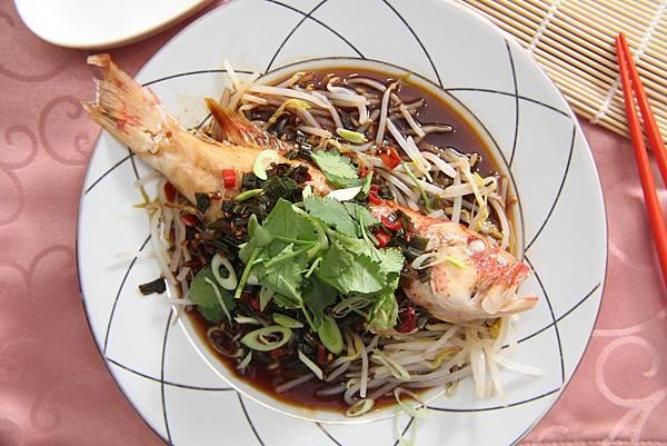 匯鮮市集,海鮮食材,料理食譜,野生東星斑