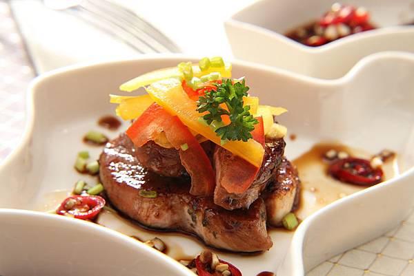匯鮮市集、里肌肉厚片,紐約醬燒豬排、食譜