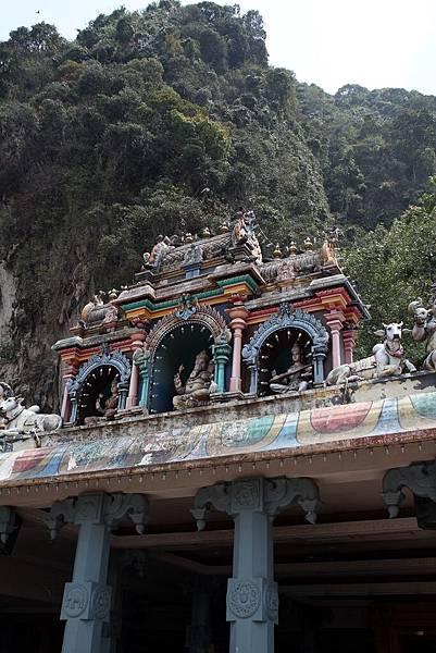 黒風洞,雪蘭莪,馬來西亞,Batu Cave,大寶森節,石灰洞,鐘乳石洞