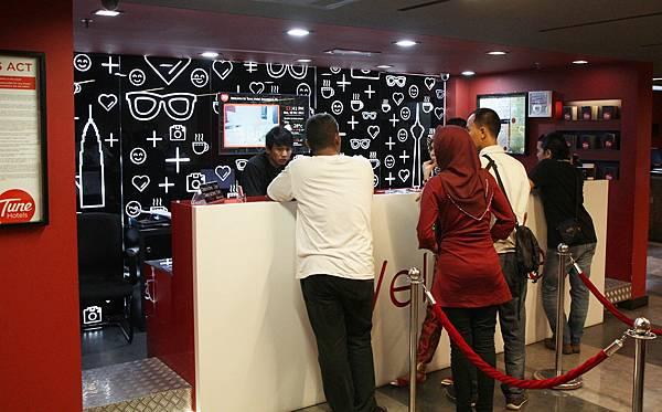 馬來西亞,雪蘭莪,Tune Hotel,Tune Hotels,