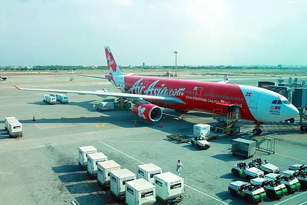 AirAsia,亞航,hot seat,LCCT,廉價航空,廉價機場,吉隆坡,馬來西亞,魅力雪蘭莪,