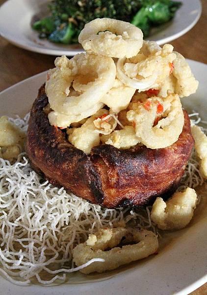 帝來麵包雞,馬來西亞風味館,黒風洞,Malaysia Kitchen,馬來西亞,雪蘭莪,魚翅蛋菇