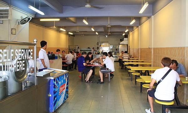 馬來西亞必吃,雪蘭莪,Cendol Klang冰,尖蕊冰,