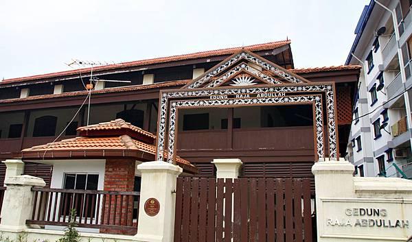 雪蘭莪,馬來西亞,巴生,哥打橋,拉惹瑪哈迪城堡,露德聖母天主教教堂,印度回教堂,拉惹阿都拉倉庫,巴生火車站