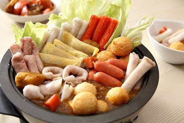 好想吃火鍋,就該這樣吃,桂冠火鍋料,日本湯咖哩,湯咖哩食譜,神戶小秘方,咖哩火鍋