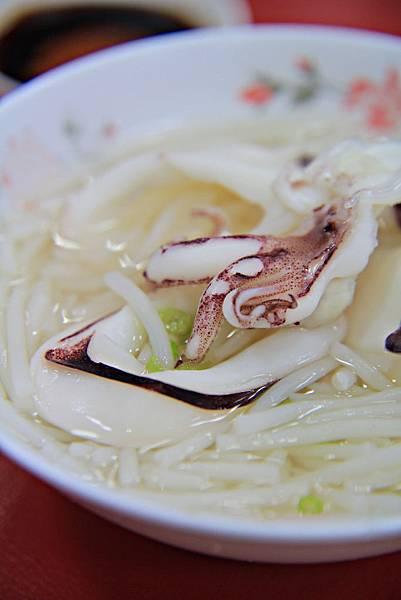 葉家小捲米粉,台南,60年老店