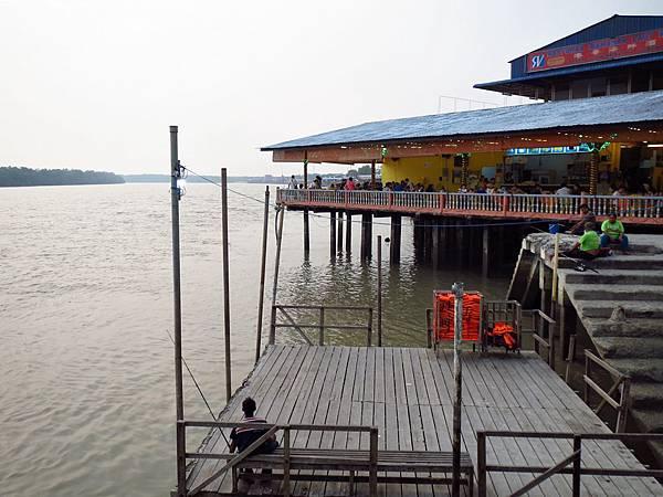 魅力雪蘭莪,馬來西亞自由行,啦啦炒米粉,海產,螢火蟲,世界八大奇景