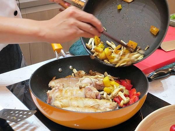 桂冠廚房、好侍咖哩、夏日體驗會、House好侍食品、佛蒙特咖哩、咖哩食譜、隔夜菜食譜、咖哩料理、