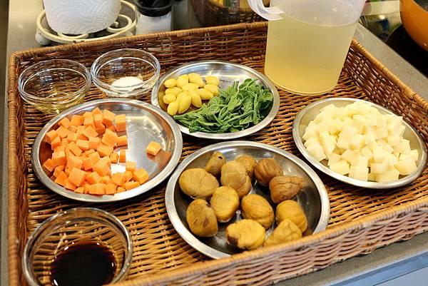 桂冠窩廚房、親子樂廚、飲食文化、料理課程、台電大樓站