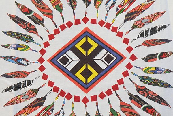 吳秀梅,原住民族委員會,2015臺灣原住民藝術展,4See盛宴大地,夏之頌,香蕉絲編織名模安歆澐,原住民當代服裝藝術,