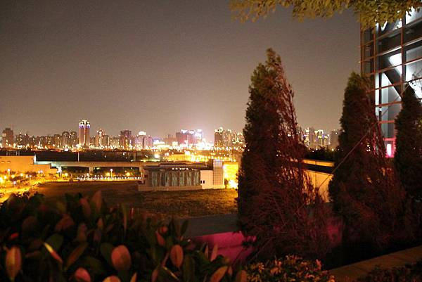 台中裕元花園,映景餐廳,乾式熟成牛排