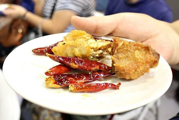 料理鐵廚,料理鐵人,脇屋友詞, 朝天辣龍蝦,台灣美食展,