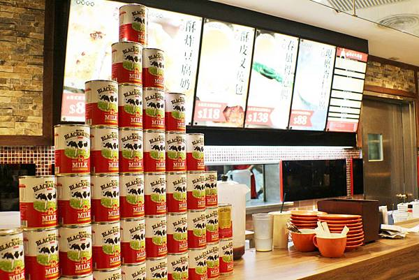 瀧澤香港大牌檔,陳治國,京華城,港式飲茶,捷運美食,現點現做,香港大排檔