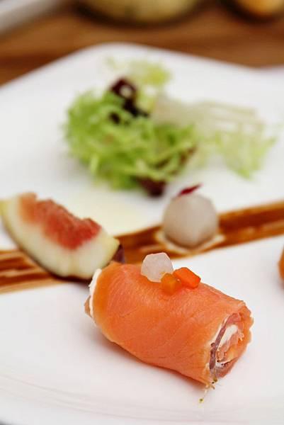 大地酒店、喜歡廳、北投美食、泡湯美食、法式晚餐、捷運美食、溫泉