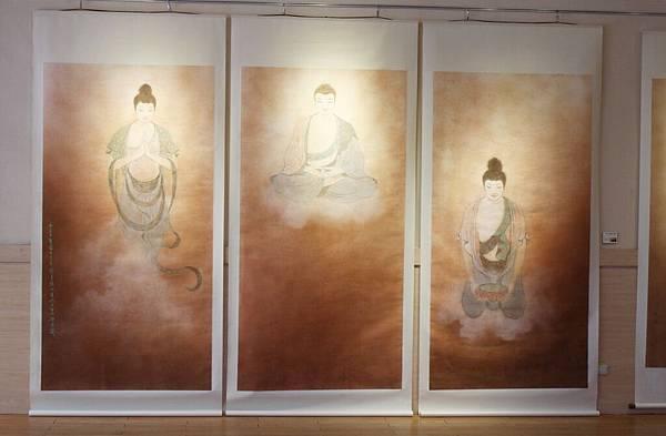 光的氣味,陳俐陵,社會教育館