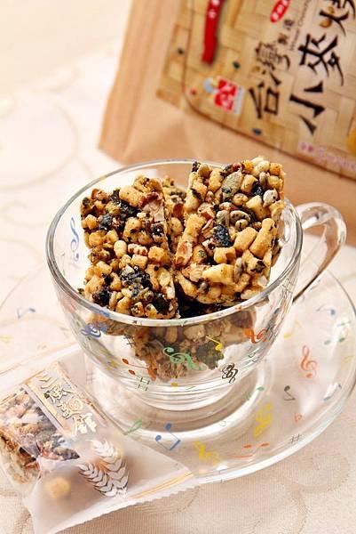 小麥燒、甘香小麥茶、三風麵館