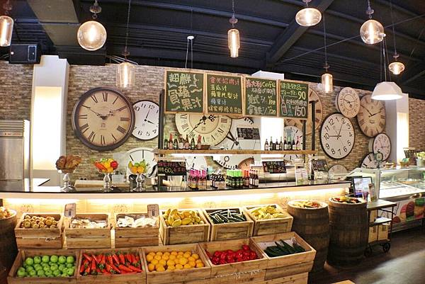 宜蘭餐廳,時光寶盒,