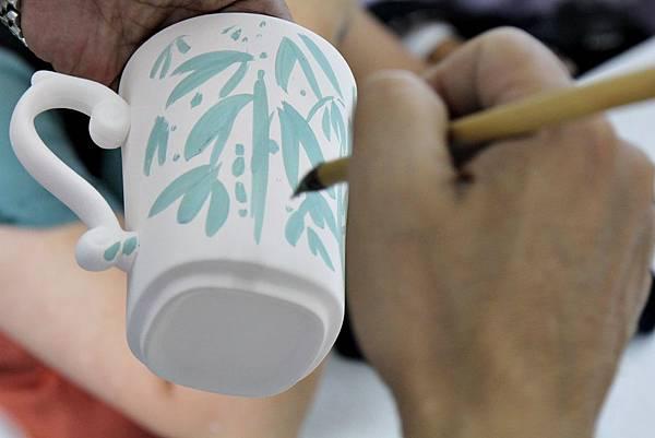 臺華窯,臺華窯概念文化館,Taihwa Concept Culture,鶯歌老街,陶瓷,精緻禮品