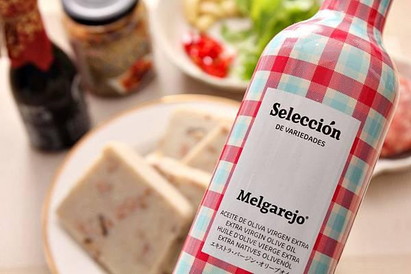 Melgarejo‧梅爾雷赫, 頂級冷壓初榨橄欖油, 台灣源味本舖