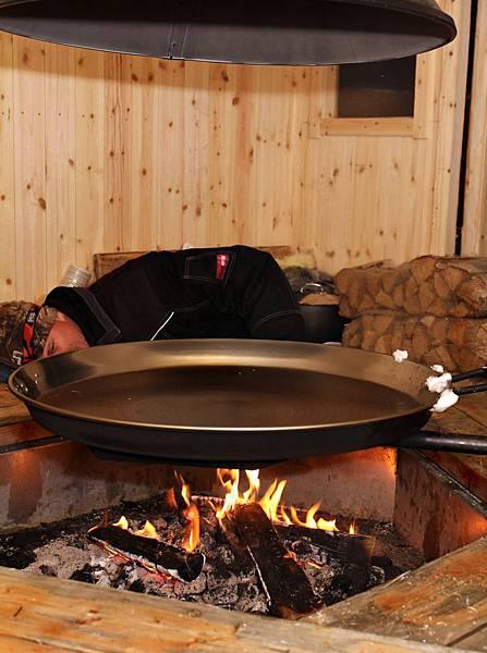 極光BBQ、Lapland Trip北極秘境之旅,北極極光、瑞典之旅