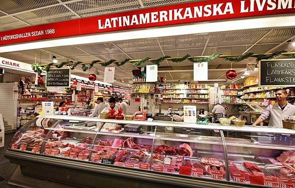 瑞典自由行、瑞典必吃、瑞典必逛