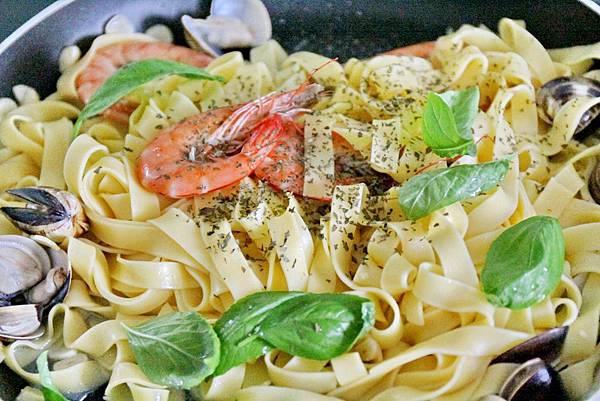 台灣源味本舖, 梅爾雷赫頂級冷壓初榨橄欖油,義大利麵食譜,橄欖油食譜