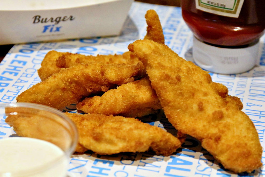 國賓飯店,美式漢堡專門店,Burger Fix,CheeseBurger Across America,美式大漢堡,