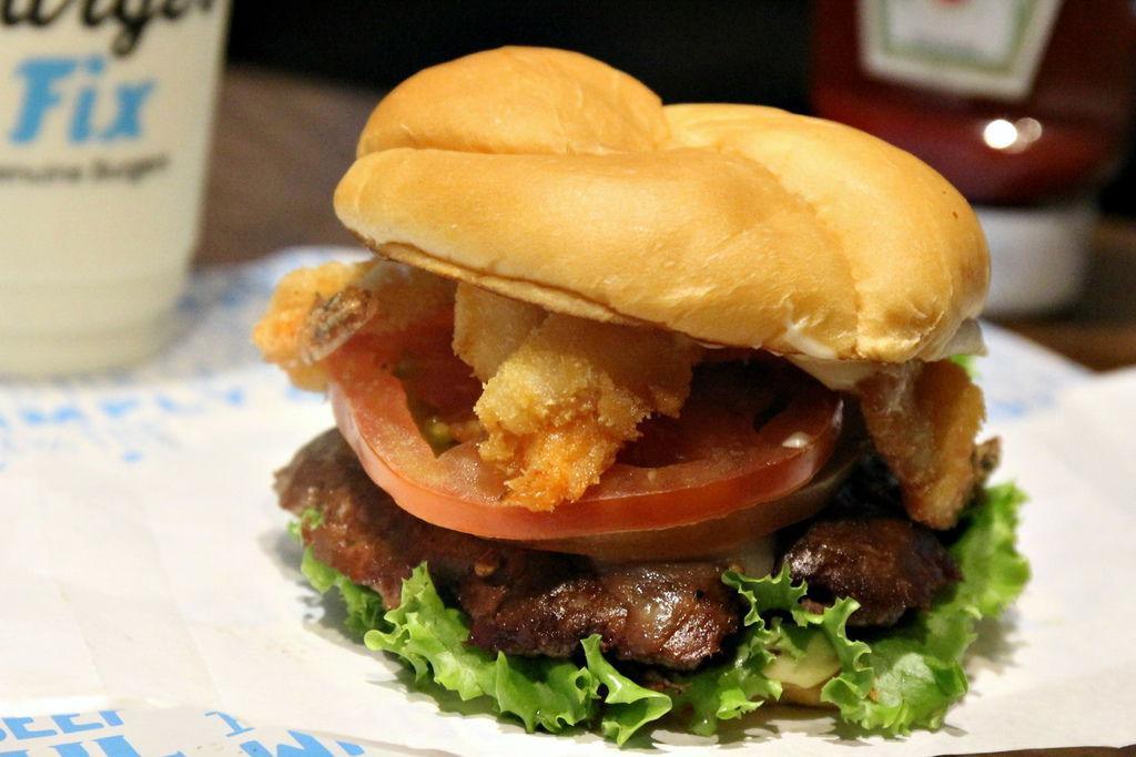 國賓飯店,美式漢堡專門店,Burger Fix,CheeseBurger Across America,美式大漢堡,國賓飯店,美式漢堡專門店,Burger Fix,CheeseBurger Across America,美式大漢堡,