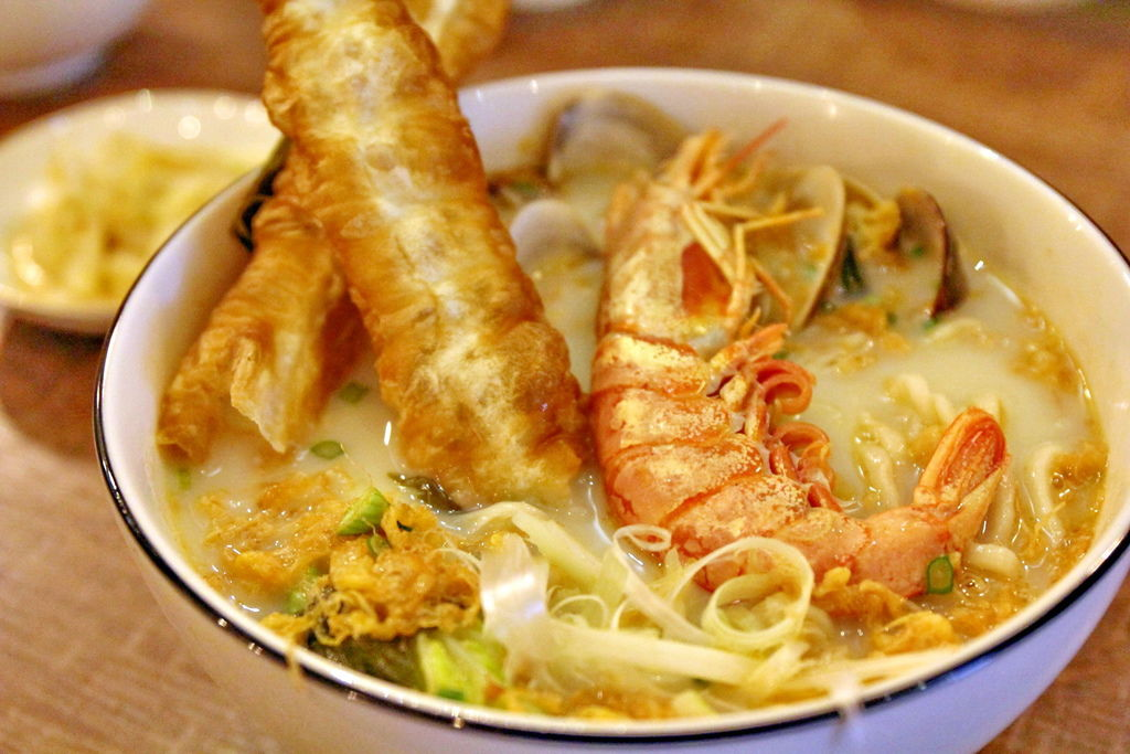百味坊、創意料理、法式料理、南陽街商圈、北車商圈、異國風味