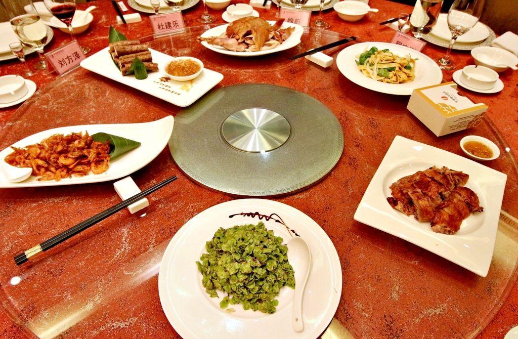 河南美食,開封灌湯包,河南必吃