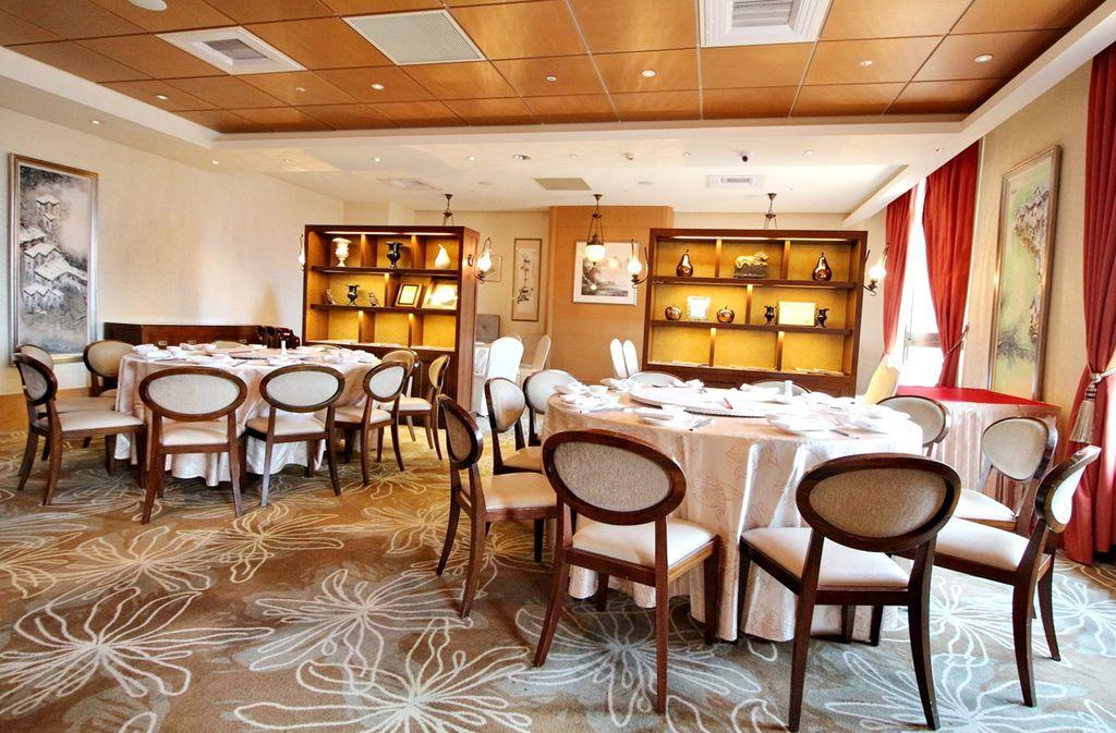 新莊漢品酒店、中式料理、新北市商務飯店、捷運周邊飯店,