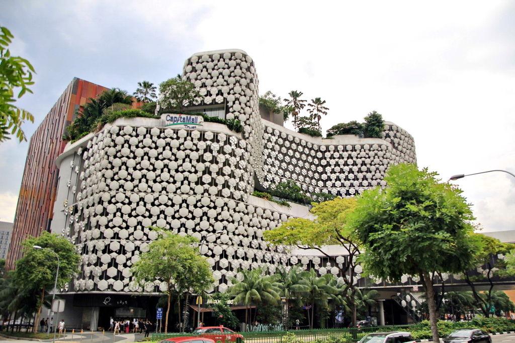 新加坡,炸魚條,