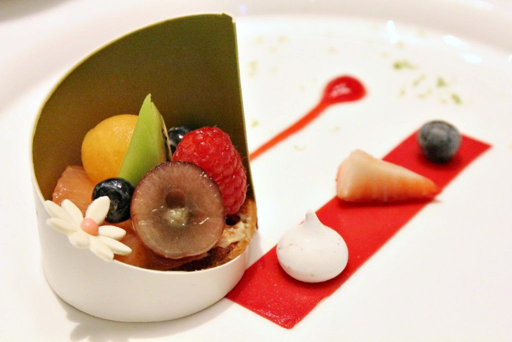 捷運周邊美食,劍南路站,台北萬豪酒店,Garden Kitchen,