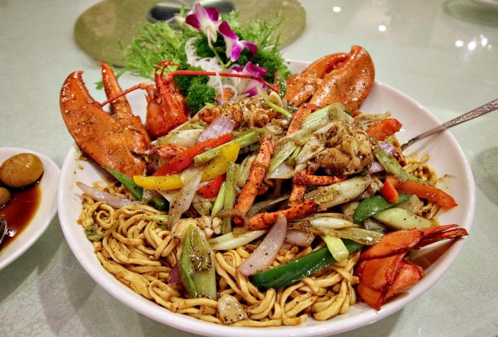 廣東、食神餐廳、廣州美食