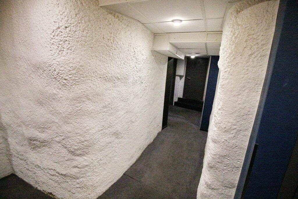 瑞典自由行,瑞典住宿,瑞典青年旅館,地窖旅館,