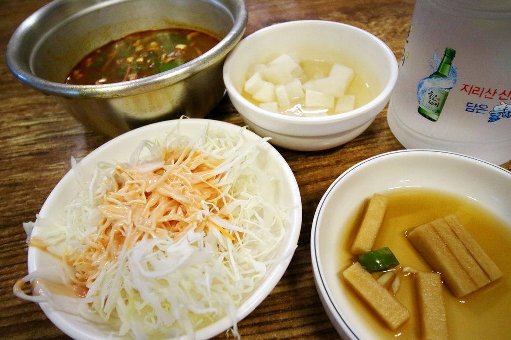 韓國釜山自由行,必吃韓式炸雞,韓國粒粒冰