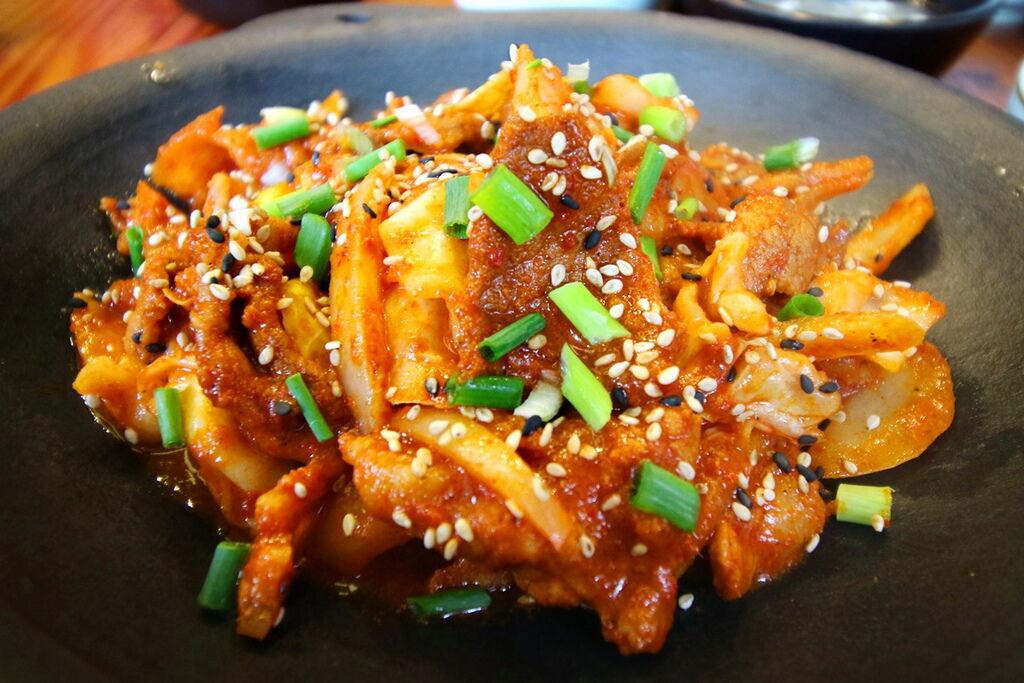 韓國環島,韓國吃透透,韓國必吃,
