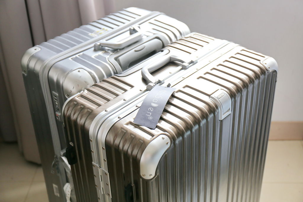 德國品牌NaSaDen納莎登行李箱,林德霍夫系列,新天鵝堡系列