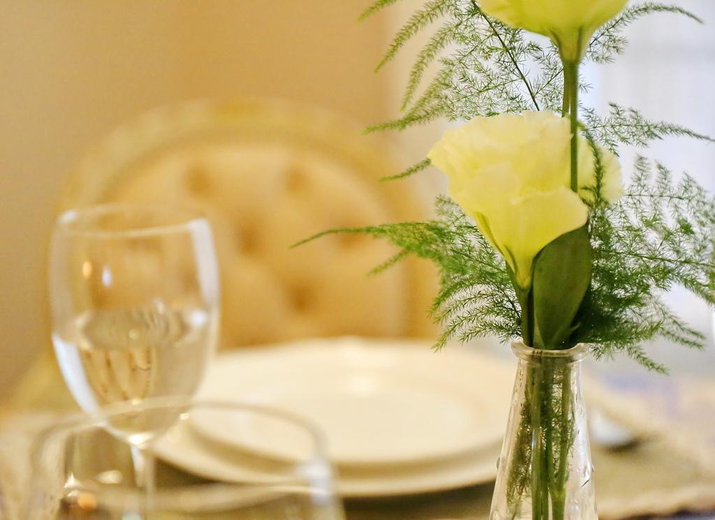 安娜法蘭法式蔬食,蔬食餐廳,私宅料理,大安森林捷運站周邊餐廳,