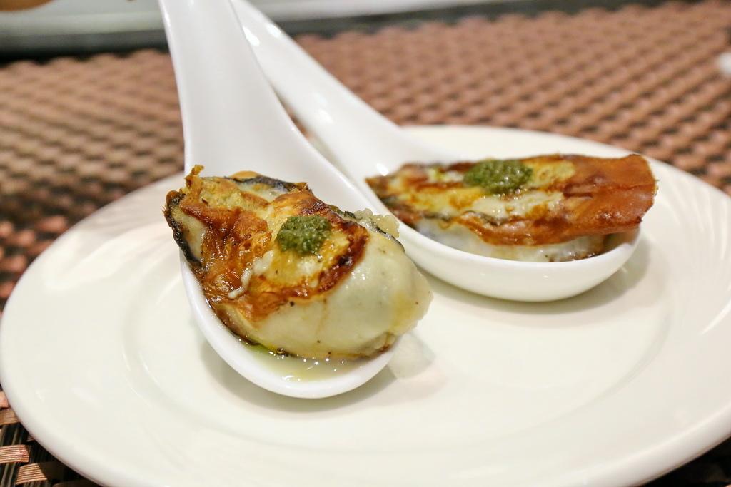 2011精緻鐵板料理,大直美食,大直鐵板燒,鐵板燒桌邊表演,