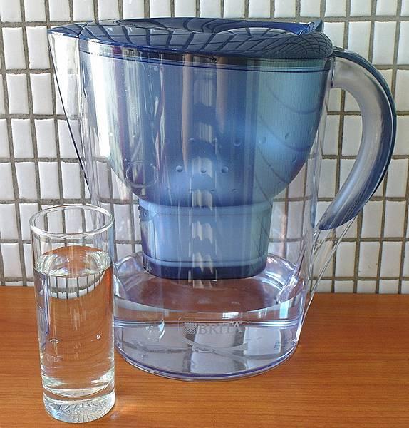 BRITA馬利拉型 濾水壺