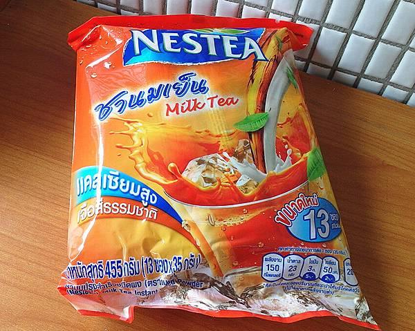 泰國 NESTEA 雀巢奶茶