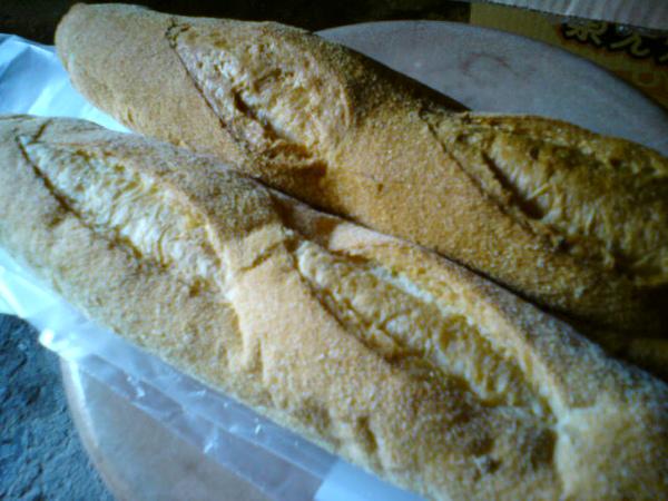 top王子的小麥麵包
