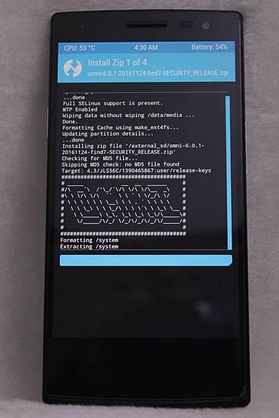 26.安裝omni 6.0.1系統中.JPG