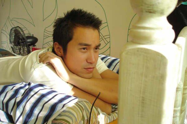 電影-沉睡的青春