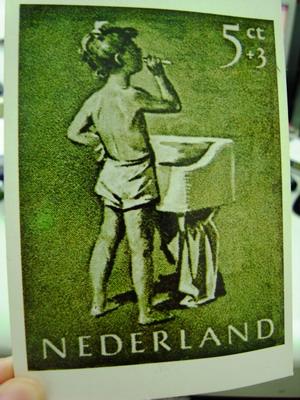 No2.荷蘭的古老記憶