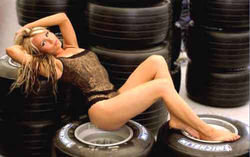輪胎的重要性