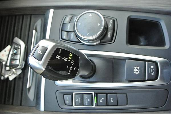 BMW X5排檔桿.jpg