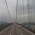 青馬大橋.